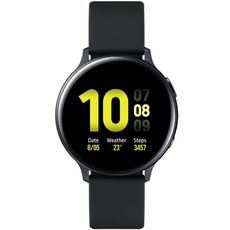 Samsung Galaxy Watch Active2 алюминий 40 мм Aqua Black (РСТ)