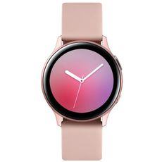 Samsung Galaxy Watch Active2 алюминий 40 мм Pink Gold (РСТ)