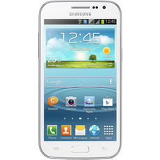 Samsung Galaxy Win I8550 Ceramic White