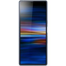 Sony Xperia 10 64Gb LTE Blue