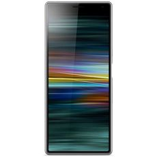 Sony Xperia 10 Dual (i4193) 64Gb LTE Silver - Цифрус