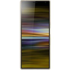 Sony Xperia 10 Plus Dual (i4293) 64Gb Gold - Цифрус