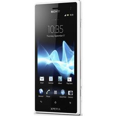 Sony Xperia Acro S (S/E SO-03D HD) White