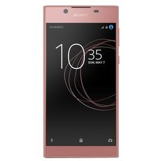 Sony Xperia L1 Dual (G3312) 16Gb LTE Pink - Цифрус