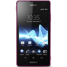 Sony Xperia TX Pink