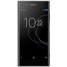 Sony Xperia XA1 Plus Dual (G3426) 32Gb+4Gb LTE Black - Цифрус