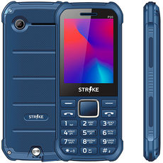 Strike P20 Dark Blue (РСТ)