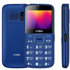 Strike S20 Blue (РСТ)