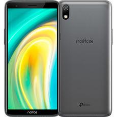 TP-LINK Neffos A5 Grey (РСТ)