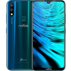 TP-LINK Neffos X20 Pro Green (РСТ)