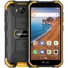 Ulefone Armor X6 16Gb+2Gb Dual LTE Orange