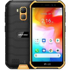 Ulefone Armor X7 16Gb+2Gb Dual LTE Orange