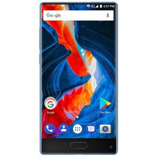 Ulefone Mix 64Gb+4Gb Dual LTE Blue - Цифрус