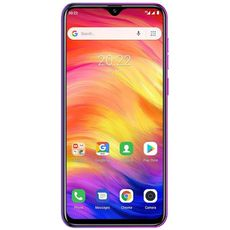 Ulefone Note 7 16Gb+1Gb Dual Purple (Aurora)