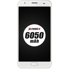 Ulefone Power 2 64Gb+4Gb Dual LTE Gold - Цифрус