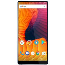 Vernee Mix 2 64Gb+4Gb Dual LTE Blue - Цифрус