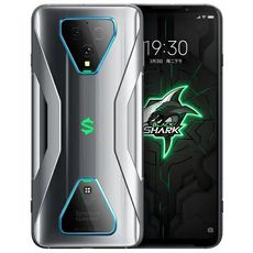 Xiaomi Black Shark 3 128Gb+8Gb Dual 5G Grey