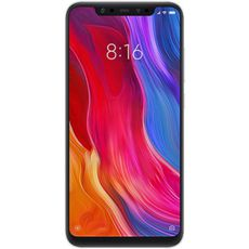 Xiaomi Mi 8 64Gb+6Gb (Global) White - Цифрус