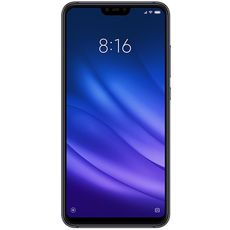 Xiaomi Mi 8 Lite 128Gb+6Gb (Global) Grey - Цифрус