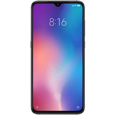 Xiaomi Mi 9 64Gb+6Gb Dual LTE Black (Global) - Цифрус
