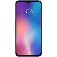 Xiaomi Mi 9 64Gb+6Gb Dual LTE Blue (Global) - Цифрус