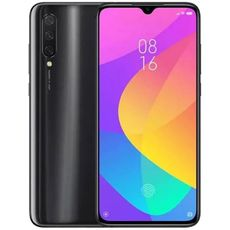 Xiaomi Mi 9 Lite (Global) 128Gb+6Gb Dual LTE Black