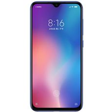 Xiaomi Mi 9 SE 128Gb+6Gb Dual LTE Blue (Global)