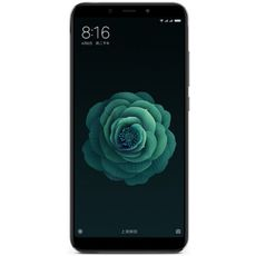 Xiaomi Mi A2 128Gb+6Gb (Global) Black - Цифрус