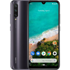 Xiaomi Mi A3 (Global) 128Gb+4Gb Dual LTE Grey