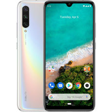 Xiaomi Mi A3 (Global) 64Gb+4Gb Dual LTE White