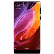 Xiaomi Mi Mix 256Gb+6Gb Dual LTE Black