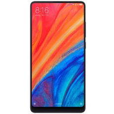 Xiaomi Mi Mix 2S 64Gb+6Gb Dual LTE Black - Цифрус