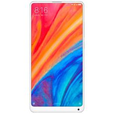 Xiaomi Mi Mix 2S 64Gb+6Gb Dual LTE White - Цифрус