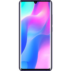 Xiaomi Mi Note 10 Lite 64Gb+6Gb Dual LTE Purple (Global)