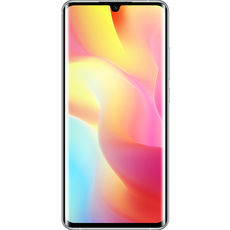 Xiaomi Mi Note 10 Lite 64Gb+6Gb Dual LTE White (Global)