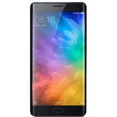 Xiaomi Mi Note 2 128Gb+6Gb Dual LTE Black - Цифрус