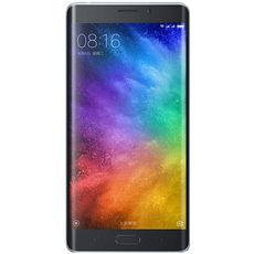 Xiaomi Mi Note 2 64Gb+4Gb Dual LTE Grey - Цифрус