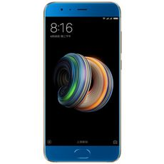 Xiaomi Mi Note 3 64Gb+4Gb Dual LTE Blue