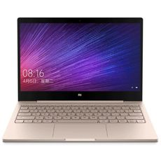 Xiaomi Mi Notebook Air 12.5 (M3 7Gen) 4Gb 128Gb Gold - Цифрус