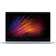 Xiaomi Mi Notebook Air 13.3 i7 8Gb 256Gb Silver (Exclusive Edition) - Цифрус