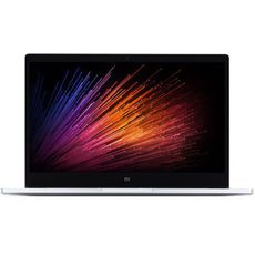 Xiaomi Mi Notebook Air 13.3 i5 8Gb 256Gb Silver - Цифрус