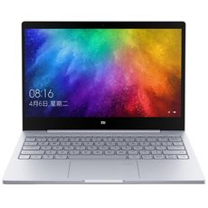 "Xiaomi Mi Notebook Air 13.3"" 2017 Fingerprint i5 8Gb 256Gb Silver - Цифрус"