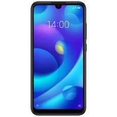 Xiaomi Mi Play 64Gb+4Gb Dual LTE Black (global) - Цифрус