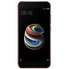 Xiaomi Mi5X 64Gb+4Gb Dual LTE Red