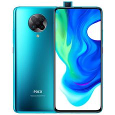 Xiaomi Poco F2 Pro 6/128Gb 5G Blue (Global)