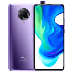 Xiaomi Poco F2 Pro 6/128Gb 5G Purple (Global)