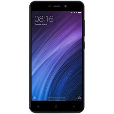 Xiaomi Redmi 4A 16Gb+2Gb Dual LTE Dark Grey - Цифрус