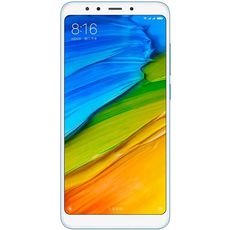 Xiaomi Redmi 5 16Gb+2Gb (Global) Dual LTE Blue - Цифрус