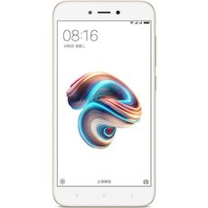 Xiaomi Redmi 5A 32Gb+3Gb (Global) Dual LTE Gold