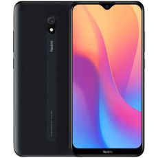 Xiaomi Redmi 8A (Global) 32Gb+2Gb Dual LTE Black